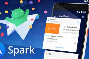 В почтовом клиенте Spark теперь можно работать в команде»