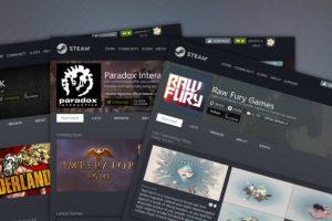 Valve представила обновлённый чат Steam с множеством дополнительных опций»