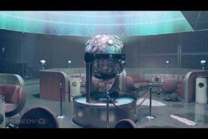 Видео: эксперименты студии Remedy с трассировкой лучей DXR»