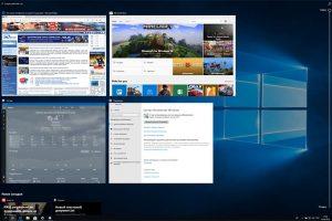 30 апреля начнётся развёртывание следующего крупного обновления Windows 10″