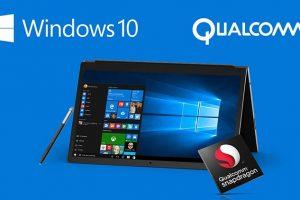 Поддержка 64-битного ПО в Windows 10 ARM появится в мае»