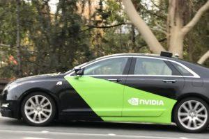 NVIDIA приостановила тестирование своего автопилота после повлекшей смерть аварии Uber