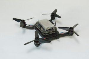Исследователи начали обучать дронов в виртуальной реальности во избежание столкновений»