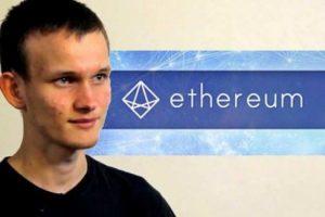 Виталик Бутерин: «токен-стартапы обречены на провал»