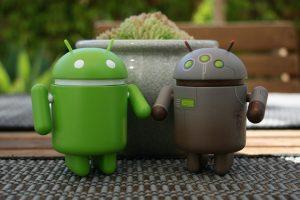 Платформа Nougat занимает практически треть Android-рынка»