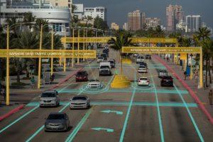Глобальные HD-карты для робомобилей появятся к 2020 году»