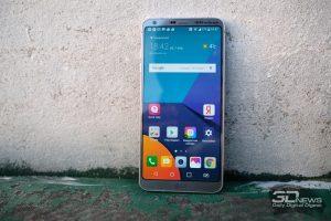 LG ускорит выпуск программных обновлений для смартфонов»