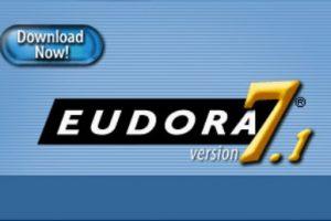 Опубликован исходный код почтового клиента Eudora»