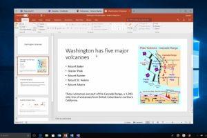 В Windows 10 тестируется функция Sets для объединения нескольких окон в одно»