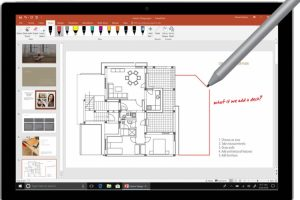 Microsoft представила Office 2019 Preview для коммерческих клиентов»