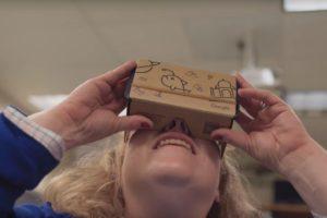 Google позволила создавать виртуальные образовательные туры всем желающим»