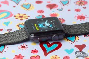 В Apple Watch могут появиться кастомные циферблаты от сторонних разработчиков»