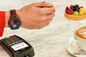 Сервис Google Pay на платформе Wear OS заработал в России и Польше»