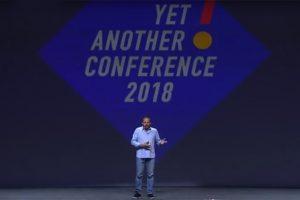 YaC 2018: развитие голосового ассистента «Алиса» и подписка «Яндекс.Плюс»»